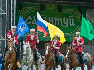 Москвичи прикоснутся к культуре крымских татар на Сабантуе