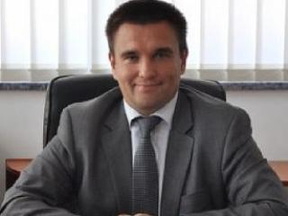 Павел Климкин возглавит МИД Украины