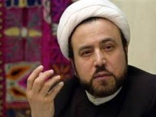Имам Хушам Аль-Хусайни