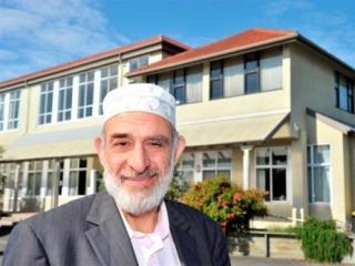 Исламская школа-интернат для мальчиков готовится к открытию