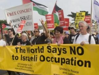 «Международное сообщество должно наказать Израиль»