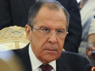 Лавров обсудит в Саудовской Аравии конфликты в Ираке и Сирии
