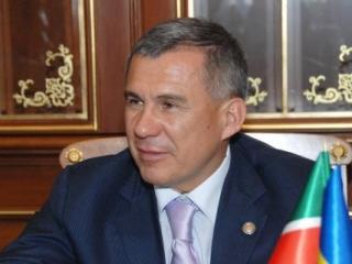 Татарстан готов развивать с Ираном инновации и торговлю