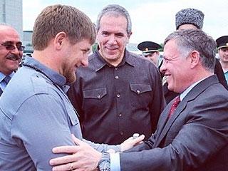 Чечня и Иордания открыли новую страницу в отношениях