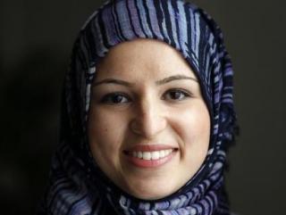 Мусульманка возглавила крупную правозащитную организацию