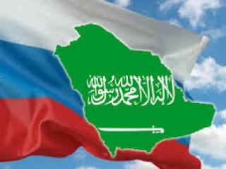 РФ и Саудовская Аравия договорились наращивать сотрудничество