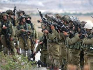 Израильские военные поломали компьютерную технику и мебель, а также конфисковали жесткие диски