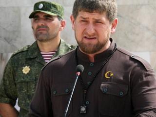 Кадыров пообещал орден и деньги за убийство «мрази»