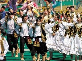 Лучше всех в России живется татарстанцам