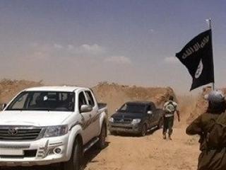 «Исламское государство» на американской технике громит оппозицию
