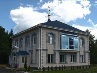 В Златоусте открылась долгожданная мечеть