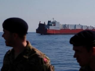 МИД РФ приветствовал полный вывоз химоружия из Сирии