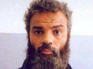 Ахмед Абу Хаттала был схвачен американские военными в своем доме в Бенгази