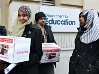 Женское обрезание противоречит исламу — улемы