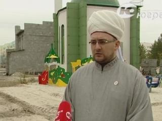 В Рамадан мусульманам Югры предстоит поститься 22 часа в сутки