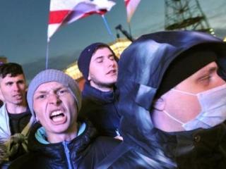 Сенатор Андрей Клишас предложил ужесточить законопроект об уголовной ответственности за нарушения на митингах
