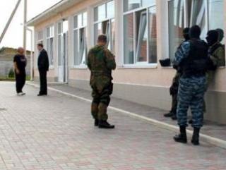 Инцидент с обыском в крымском медресе исчерпан