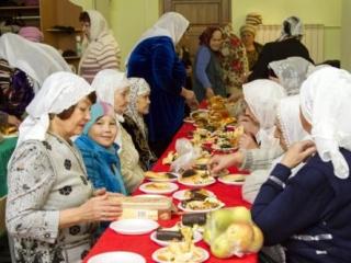 Ураза-байрам и Курбан стали официальными праздниками в Крыму