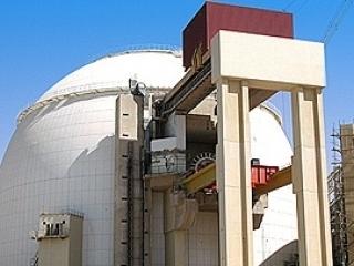 Россия построит новые блоки иранской АЭС «Бушер»