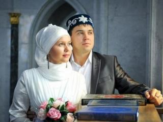 В Нижнекамске в Рамадан предсвадебное затишье