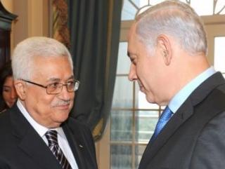 Аббас хочет мира с Израилем