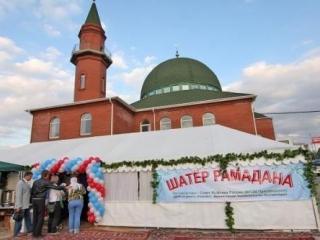 Екатеринбургский «Шатер Рамадана» распахнет двери 4 июля