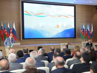 Дагестан заключил рекордное число договоров с Азербайджаном