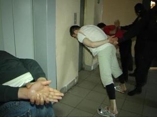 Задержание предполагаемых членов группировки «Хизб ут-Тахрир» в Петербурге