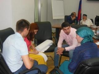 Шафиг Пшихачев: «Мы стали одной командой»