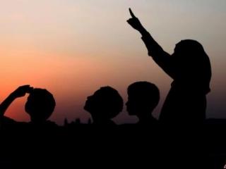 Рамадан во всем мире встречают в 3 разные даты