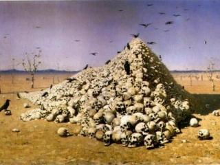 «Коктейль геноцидов» для Госдумы