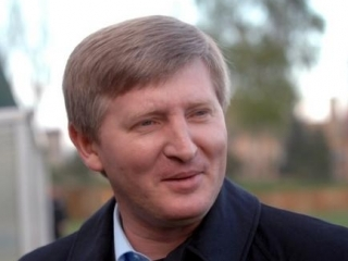 Ополченцы нацелились на контрольные пакеты акций Рината Ахметова