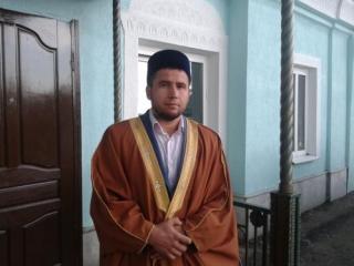 Пенза встретила рамадан вместе с мусульманами стран СНГ