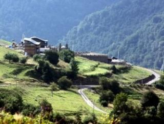 Чечня начинает строительство главного курорта Северного Кавказа