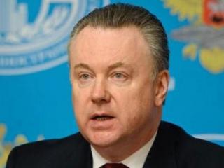 МИД РФ призывает США не спонсировать «террористический халифат»