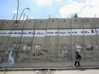 Израиль хочет отгородиться от Иордании стеной