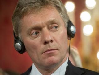 Песков: Не стоит преувеличивать влияние России на ополченцев