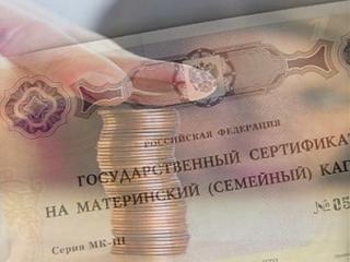 Депутаты хотят провести всероссийскую перепись младенцев
