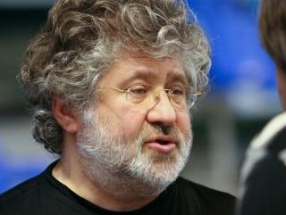 В России заочно арестовали израильского олигарха Коломойского