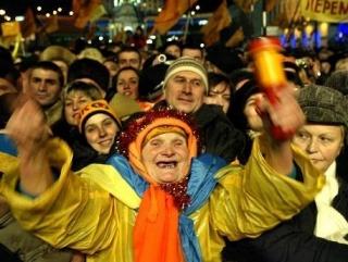 Украина: взгляд «бандеровца»