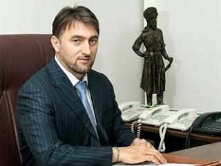 США причислили Адама Делимханова к «братскому кругу»
