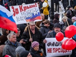 Госдума одобрила идею сажать в тюрьму за призывы к сепаратизму