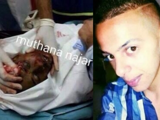 Израильтяне зверски убили палестинского подростка в Иерусалиме