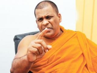 Задержан монах-инициатор антимусульманских погромов