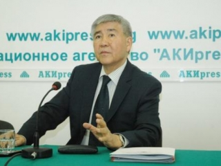 Глава МВД Кыргызстана говорит о росте «религиозного экстремизма»