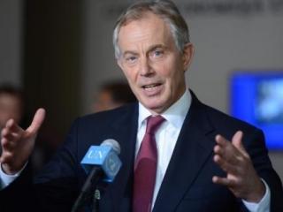 Британский экс-премьер станет советником ас- Сиси?