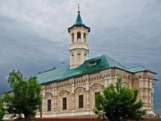 Мусульманам вернули древнюю казанскую мечеть