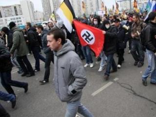 Президент призвал не допустить возрождения нацистской идеологии