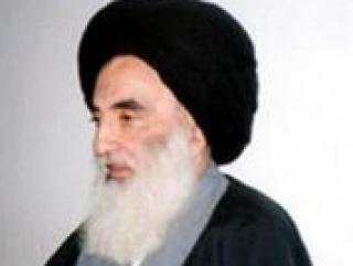Аятолла ас-Систани