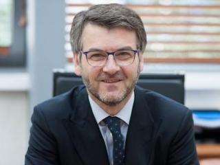 Марат Баширов возглавил Луганскую народную республику